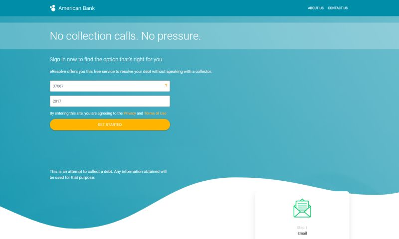 Armada Labs - Virtual Debt Collection Platform