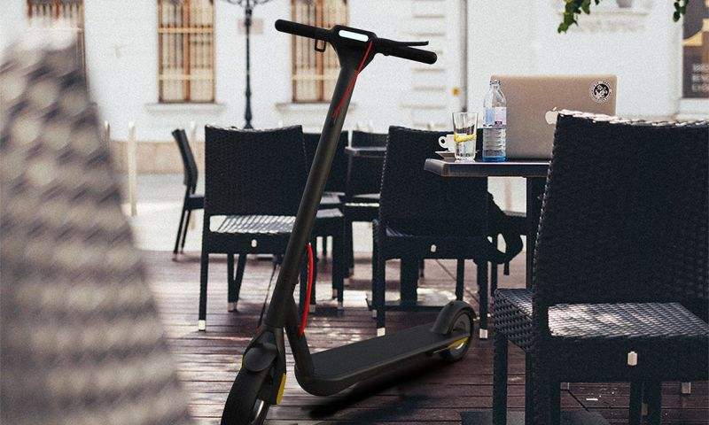 Dosenyo - Electric Scooter