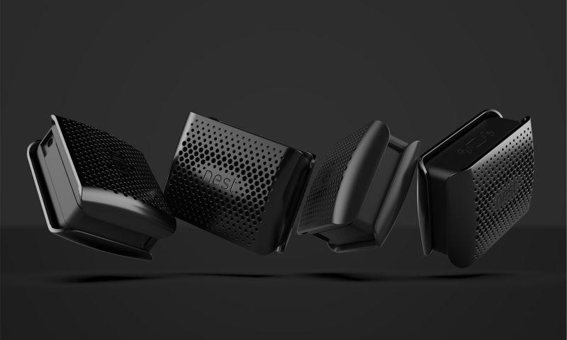 Dosenyo - Nest Speaker