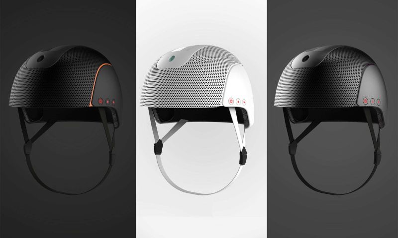 Dosenyo - Scooter and Bike Helmet