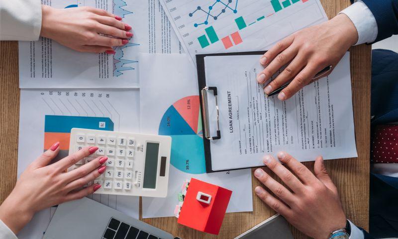 Armada Labs - Loan Management System for SME Lending