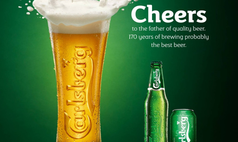 DEX Ventures - Tapping into the Khmer beer market with Carlsberg Cambodia