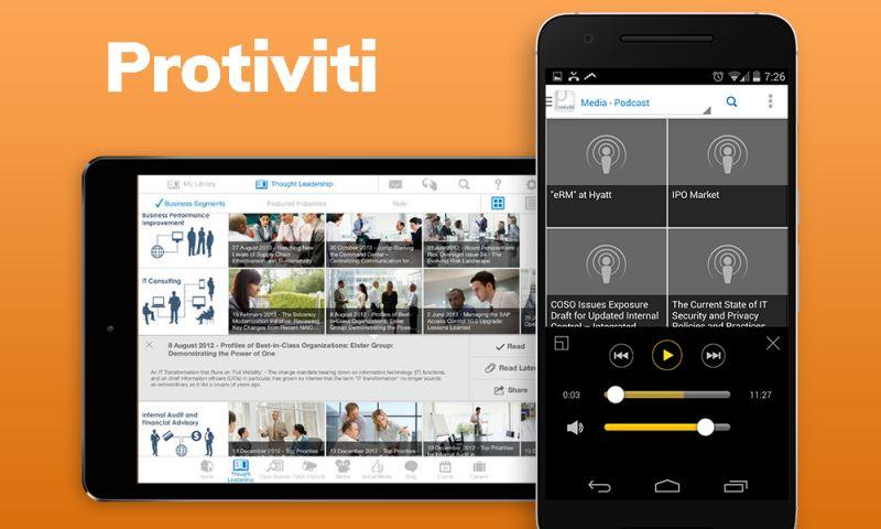 SF AppWorks - Protiviti