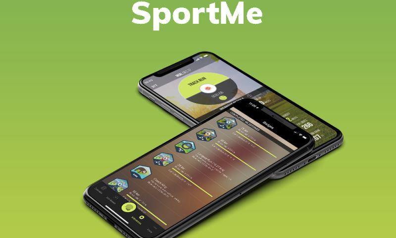 SF AppWorks - SportMe
