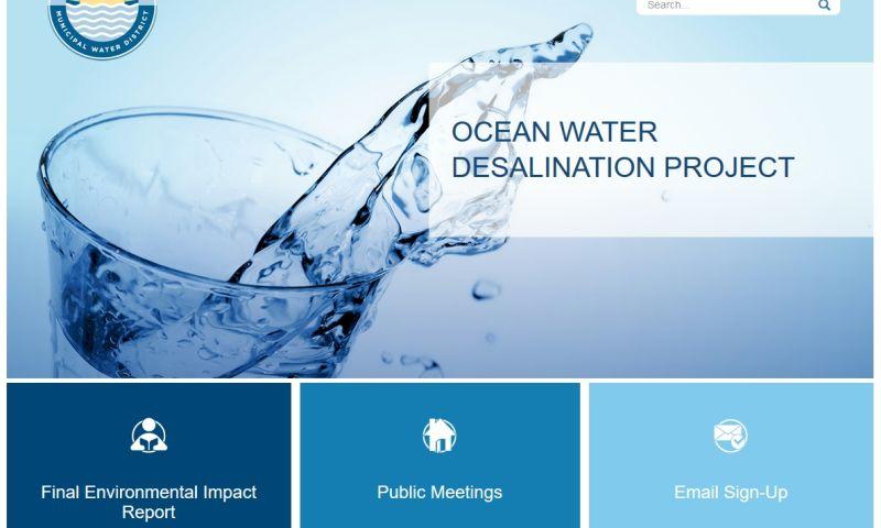 Evolve Media - West Basin Municipal Water District