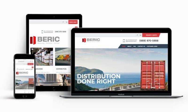 Evolve Media - BERIC, Inc.