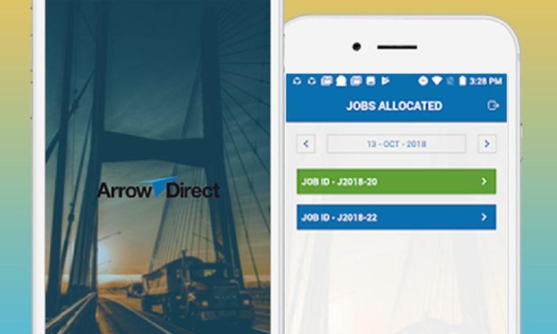 Softuvo Solutions - Arrow Direct