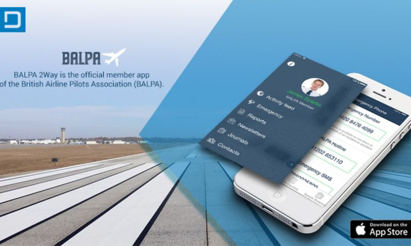 Depex Technologies - Balpa