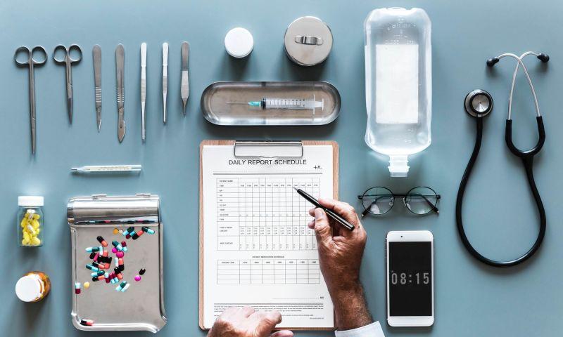 Empeek - Clinical Screening Tool