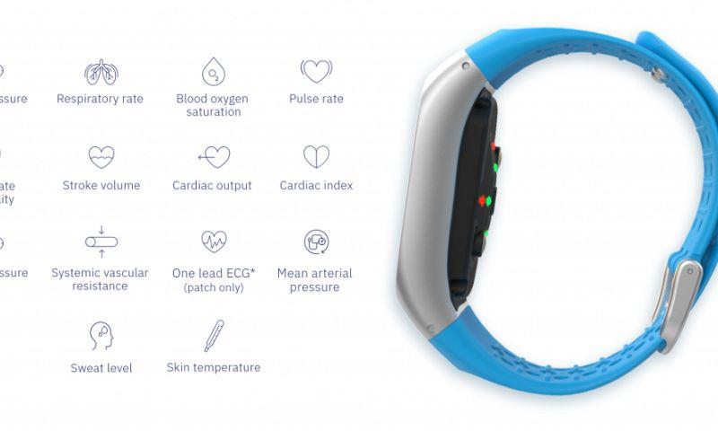 Empeek - Medical IoT Platform
