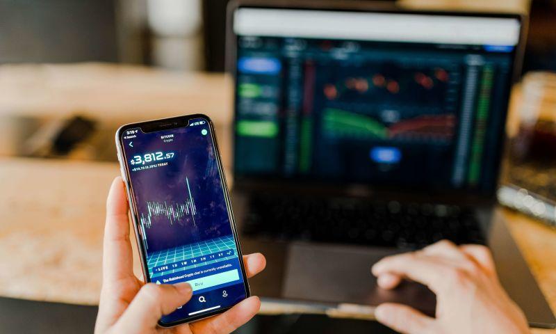 Empeek - E-Trading Platform