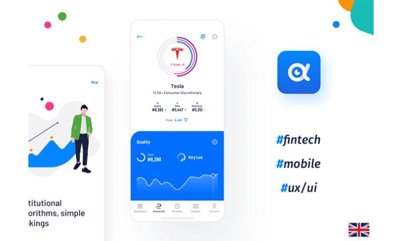 Merixstudio - Genuine Impact - a risk-management app for DYI investors