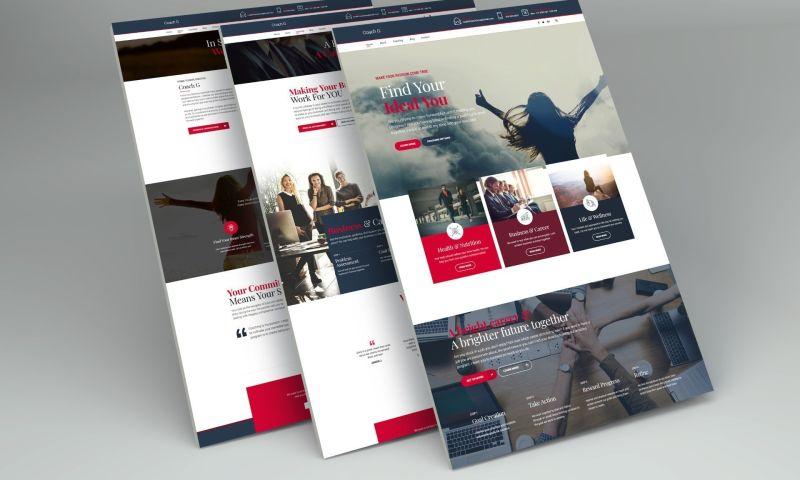 Caveni Digital Solutions - CoachG