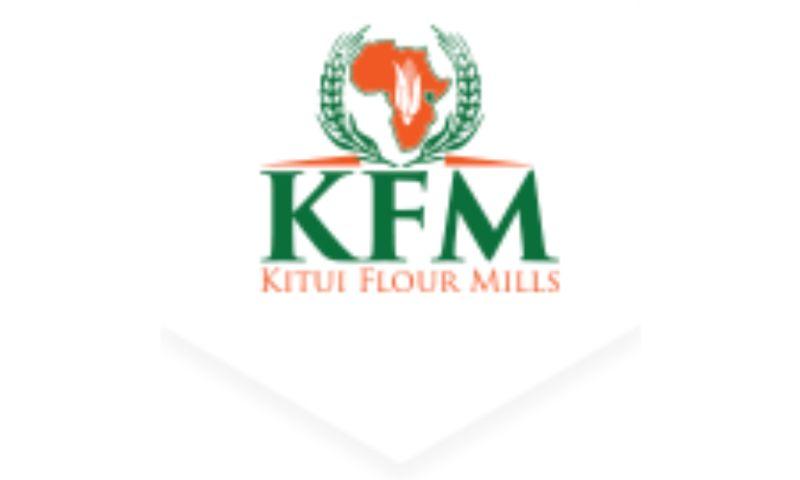 Webpinn - Kitui flour mills