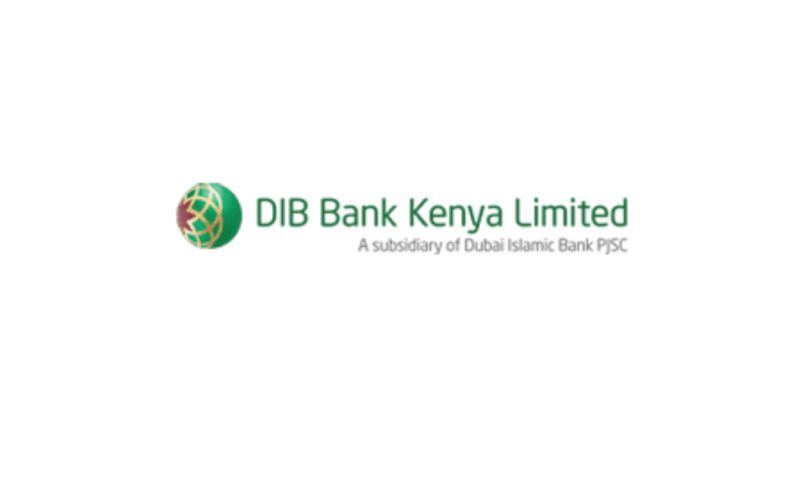 Webpinn - DIB Bank Kenya limited