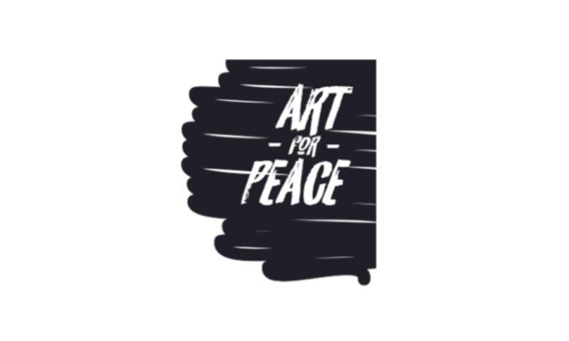 Webpinn - Art for peace