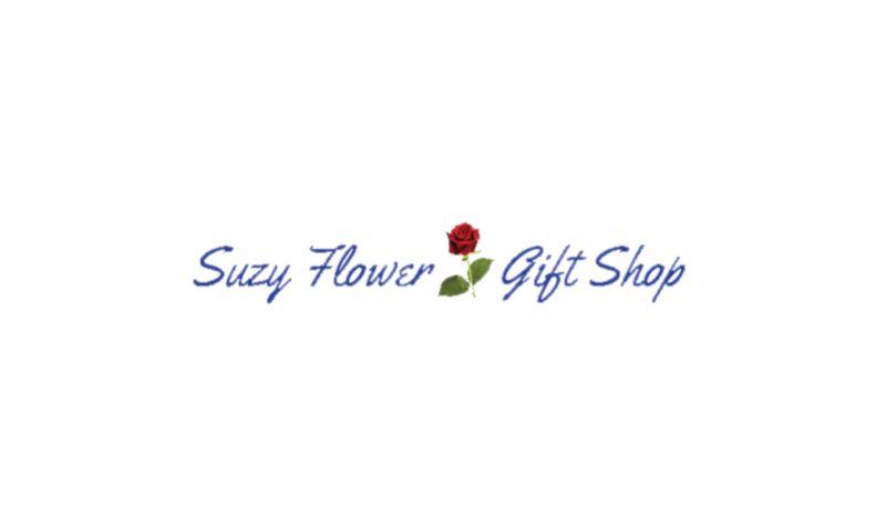Webpinn - Suzy flower shop