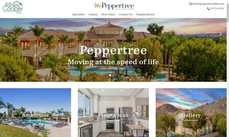 Public Advertising Agency, Inc. - Peppertree Life