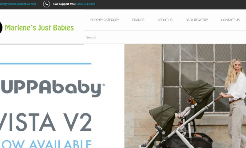 Kpl Tech Solution Private Limited - Marlane Just Babies