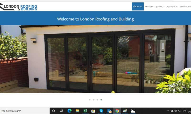 Kpl Tech Solution Private Limited - London Roofing & Building