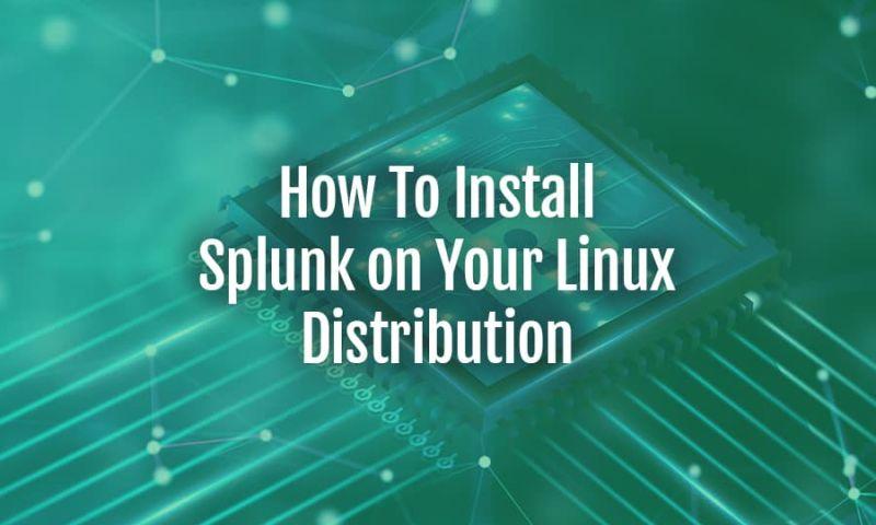 Koala Rank - How To Install Splunk on Your Linux Distribution