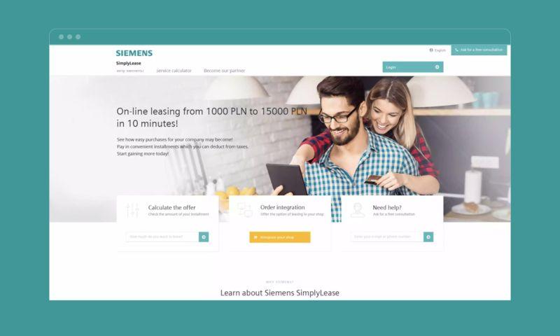Startup Development House - Siemens