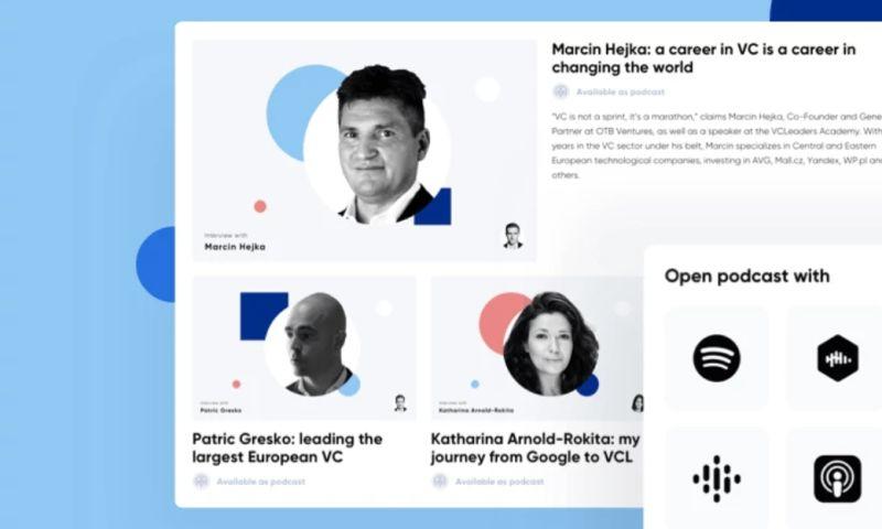 Startup Development House - VC Leaders