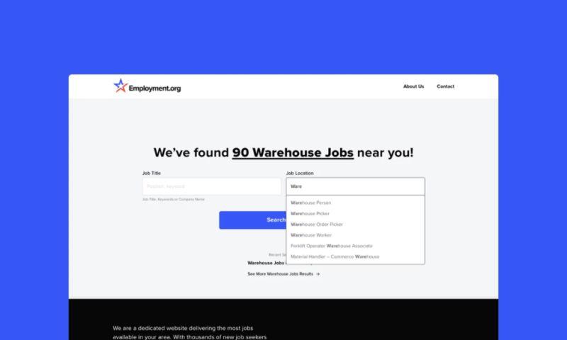 Startup Development House - Employment.org