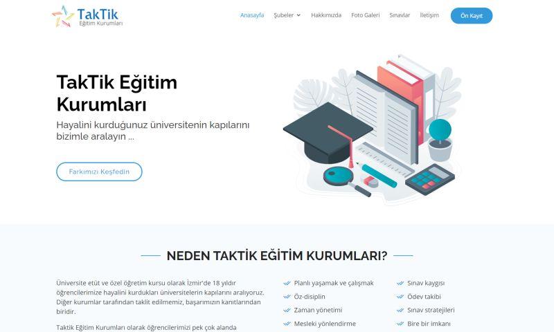 Mudimedia Software - Taktikegitimkurumlari.com