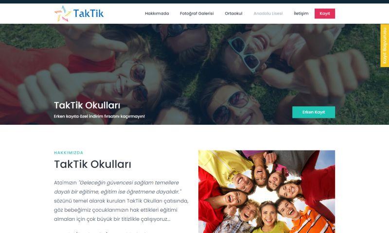 Mudimedia Software - Taktikokullari.com