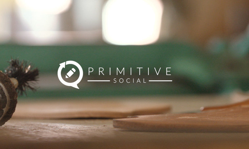 Primitive Social - Becoming a Craftsman