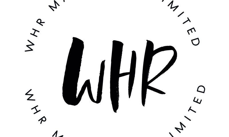 WHR Marketing - Branding & Logo Service