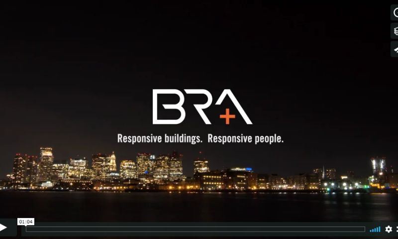 Hawke Commercial Filmmaking - BR+A Responsive Buildings, Responsive People