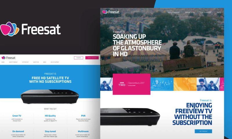 Tangent - Freesat