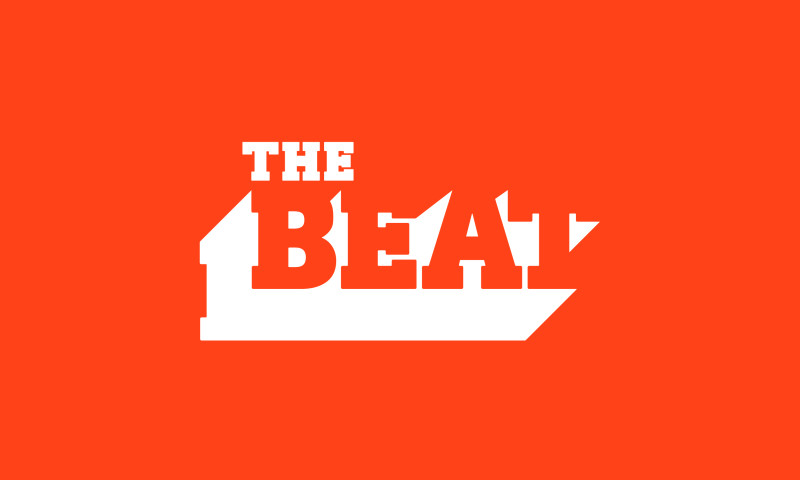 KHJ - THE BEAT | WE HELPED BOSTON GET INTO THE BEAT