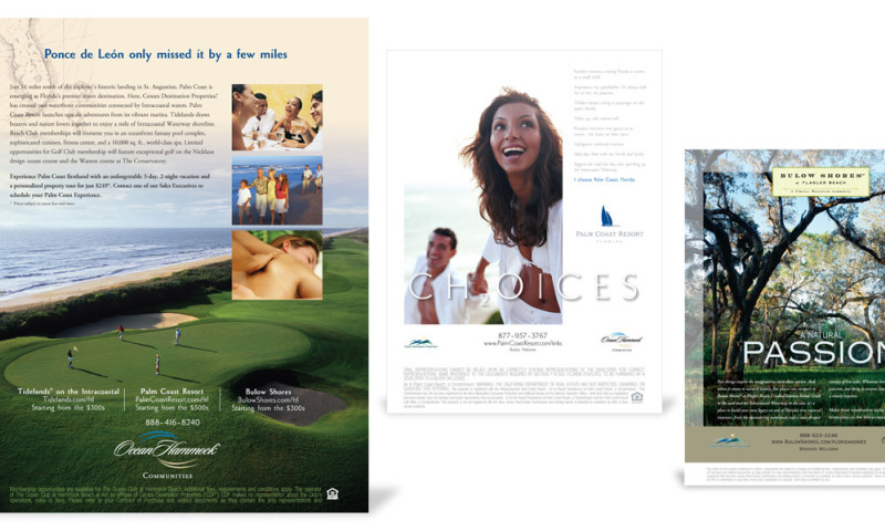 Stevens & Tate Marketing - Centex Real Estate Communication Program