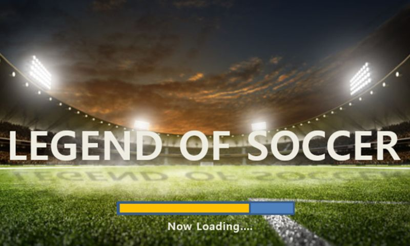 BeetSoft co Ltd - Legend of Soccer Game
