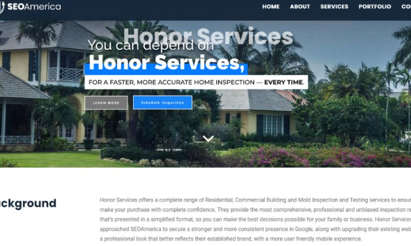 SKDesign Agency - Honor Services