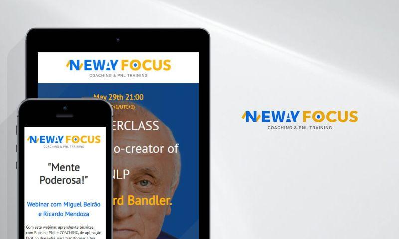 Goweb Agency - Neway Focus