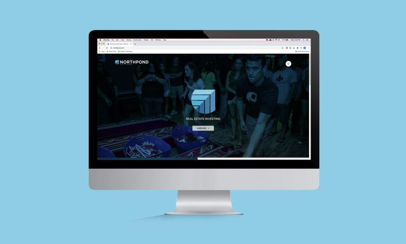 Dolo Digital - Northpond Partners Website Design