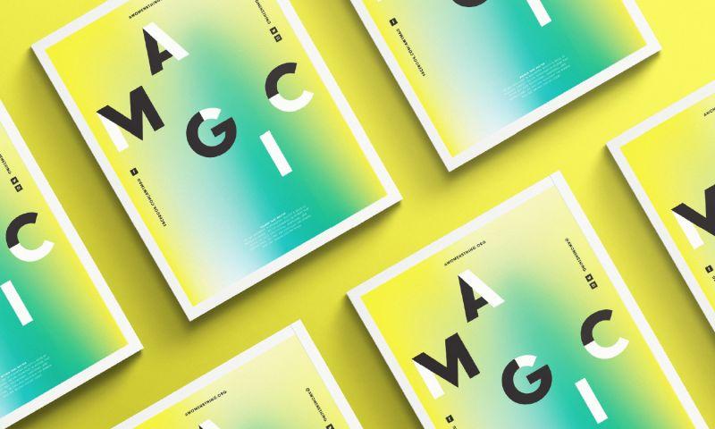 MMarch NY - Publication Design
