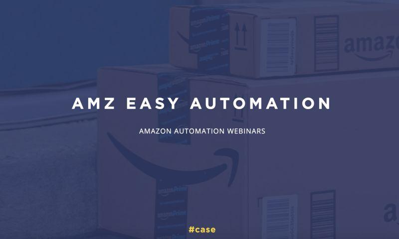 UAATEAM - PPC for Amazon automation webinars service