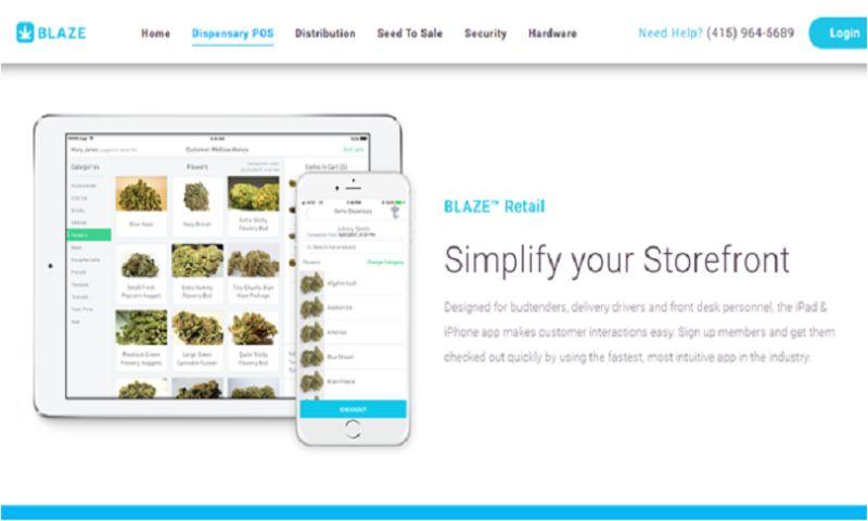 Decipher Zone Softwares - BLAZE Retail