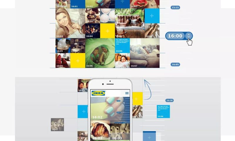 DPDK Digital Agency - Sharing favorite you-time moments with IKEA