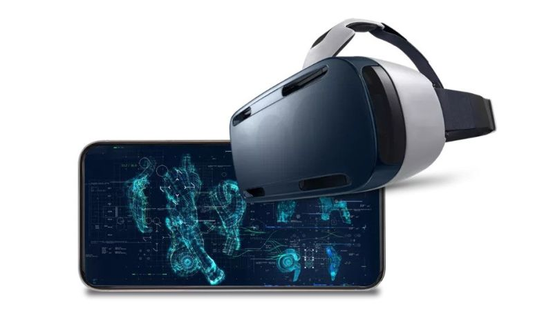 DPDK Digital Agency - PEUGEOT: Turning smartphones into an immersive virtual reality driving experience