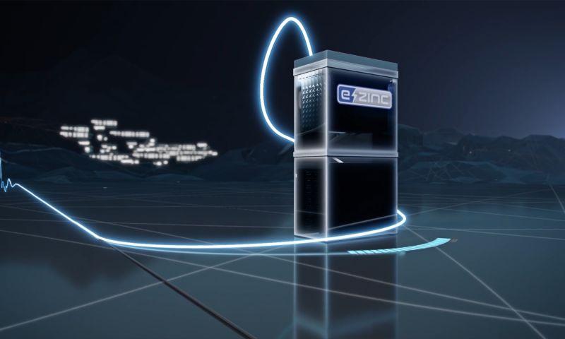 Verstiuk Production - e-Zinc – 3D Animated Explainer Video
