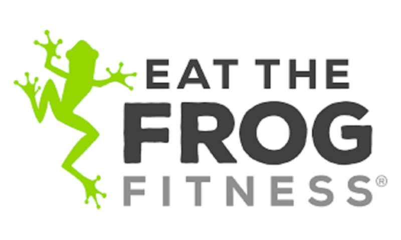 Into the Blue Agency - Eat The Frog Fitness