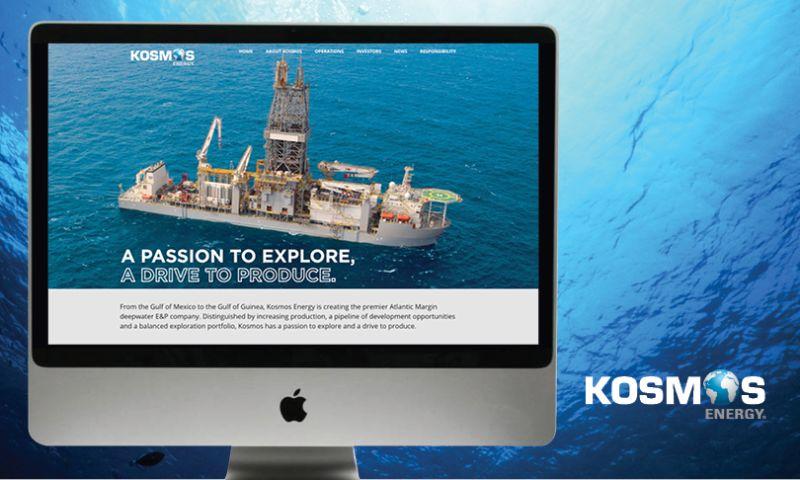 SullivanPerkins - Kosmos Energy Website
