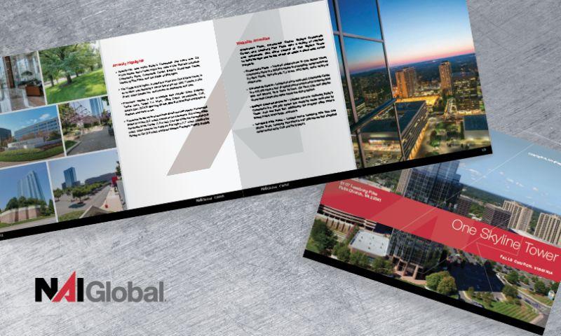 SullivanPerkins - NAI Global Offering Mamorandum