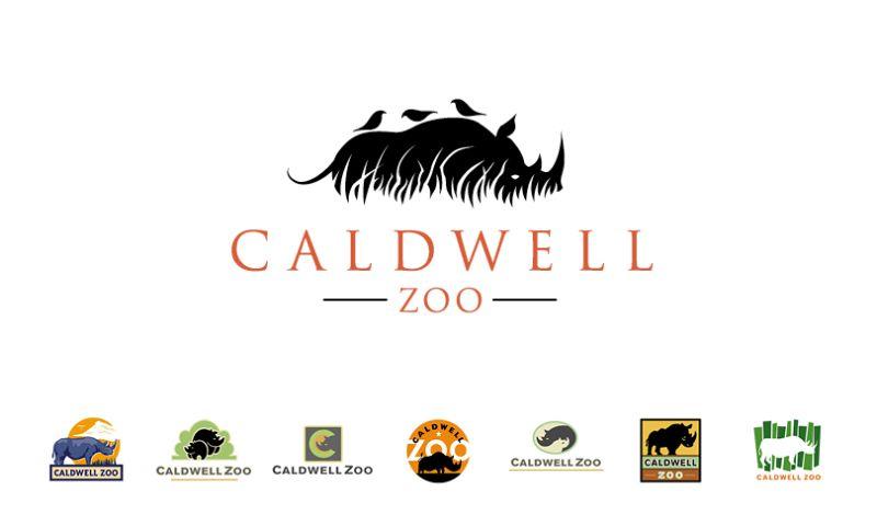 SullivanPerkins - Caldwell Zoo Logo
